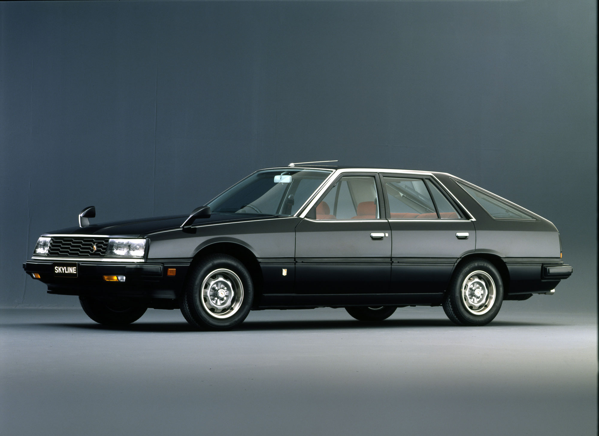 1983 nissan skyline viewing gallery