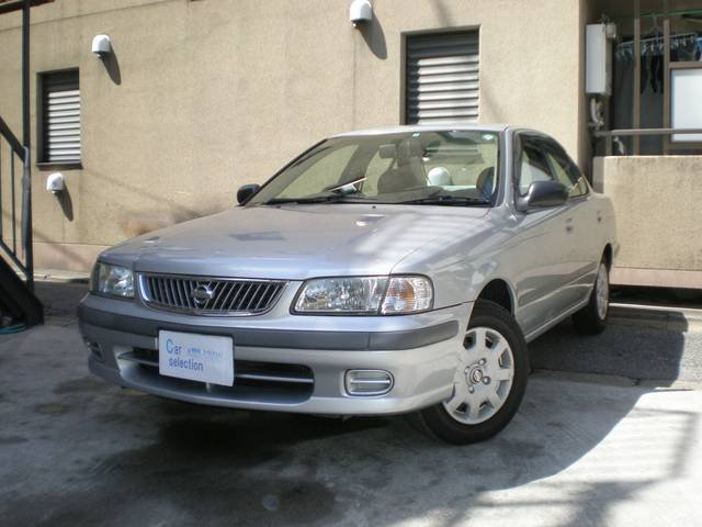 Nissan Sunny EX Saloon:picture # 5 , reviews, news, specs ...