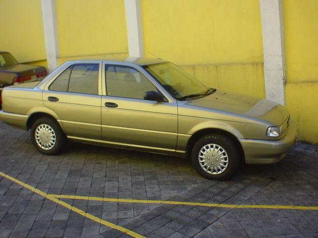 Nissan Tsuru GSII:picture # 2 , reviews, news, specs, buy car