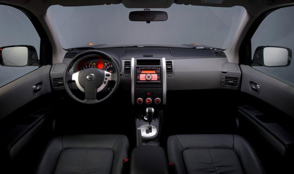 Nissan X-Trail-i 25 CVT: Photos, Reviews, News, Specs, Buy car