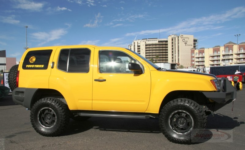 Nissan Xterra Se Photos News Reviews Specs Car Listings