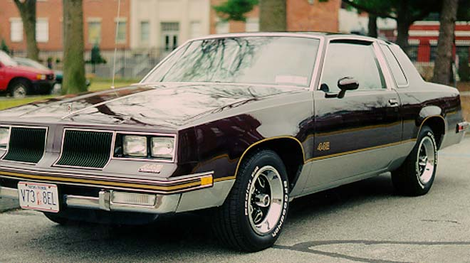 Oldsmobile Cutlass 442 hurst:picture # 2 , reviews, news ...
