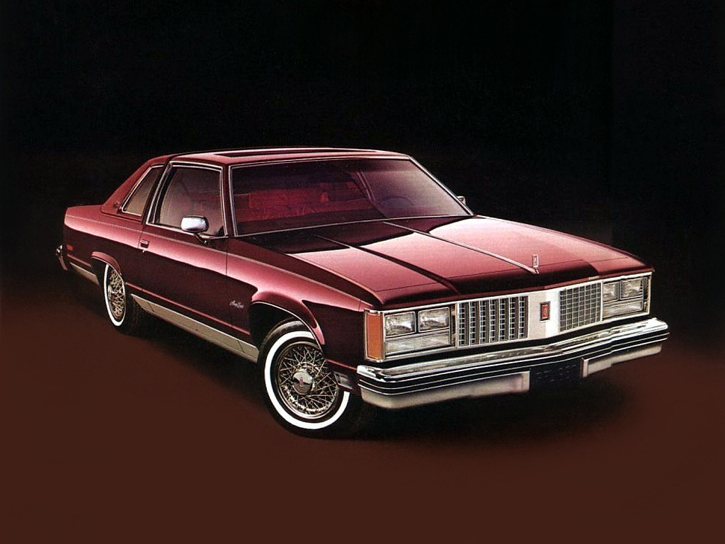 Oldsmobile Ninety Eight Regency Picture 3 Reviews