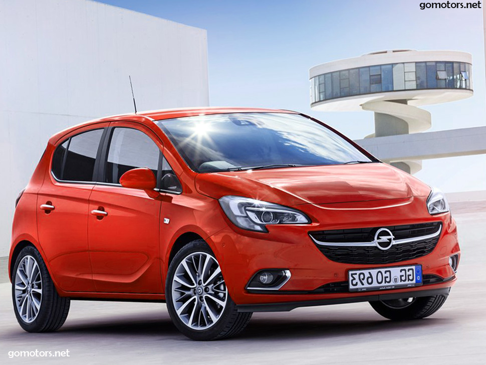 2015 opel corsa photos reviews news specs buy car. Black Bedroom Furniture Sets. Home Design Ideas