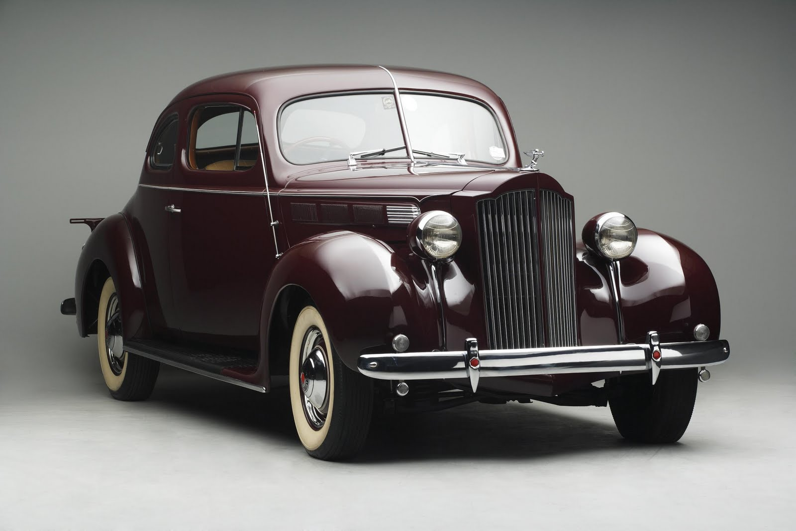 Packard Six Club Coupe Photos News Reviews Specs Car