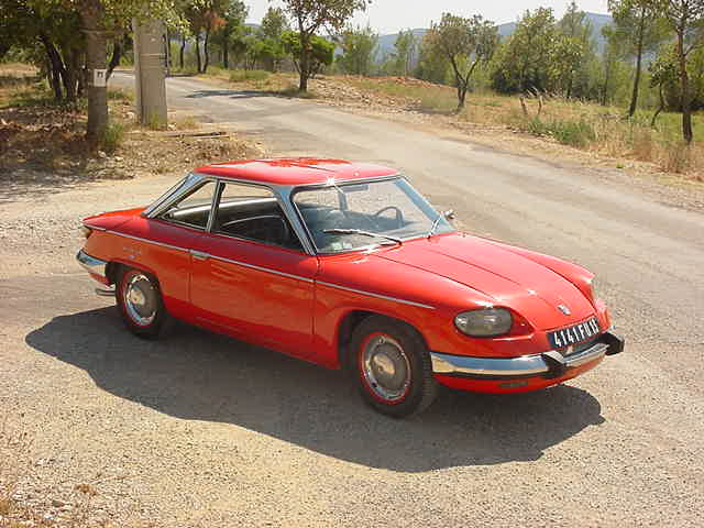 Panhard 24 Ct Photos News Reviews Specs Car Listings