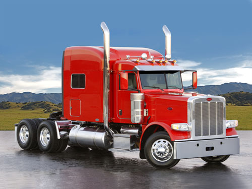 Peterbilt Emblem Wallpaper Peterbilt