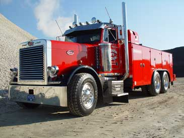 Peterbilt 379 Mechanic Trucks For Sale | Autos Post