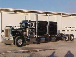 Peterbilt 359:picture # 2 , reviews, news, specs, buy car