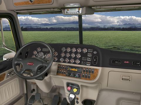 similiar peterbilt 379 2011 interior keywords peterbilt 386 picture 3 reviews news specs buy car