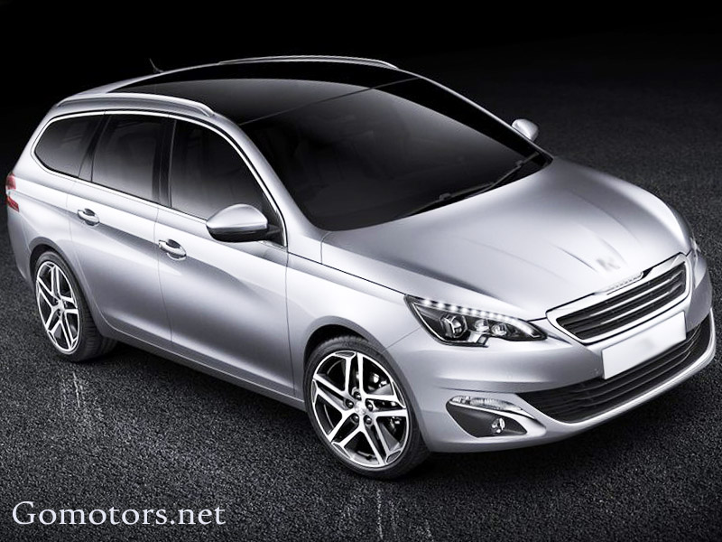 peugeot 308 sw dimensions new peugeot 308 sw technical and engine specifications image gallery. Black Bedroom Furniture Sets. Home Design Ideas