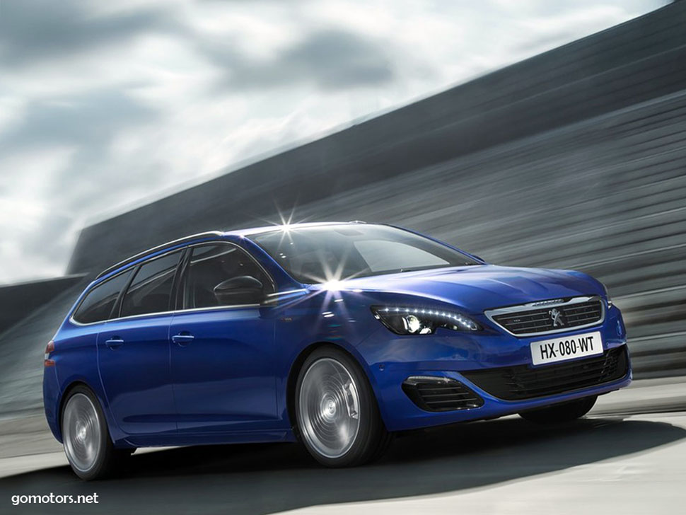 peugeot 308 sw gt 2015 photos reviews news specs buy car. Black Bedroom Furniture Sets. Home Design Ideas