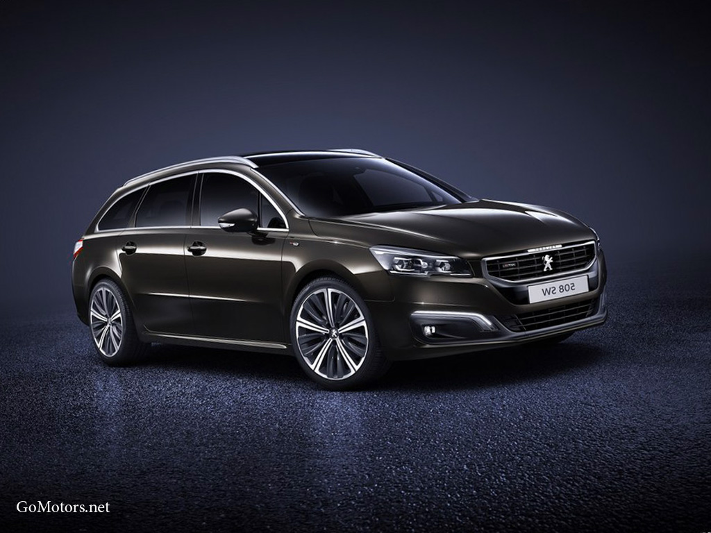 2015 peugeot 508 sw photos reviews news specs buy car. Black Bedroom Furniture Sets. Home Design Ideas