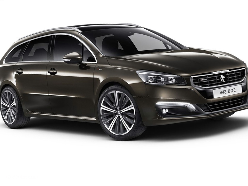 2015 peugeot 508 sw picture 7 reviews news specs. Black Bedroom Furniture Sets. Home Design Ideas