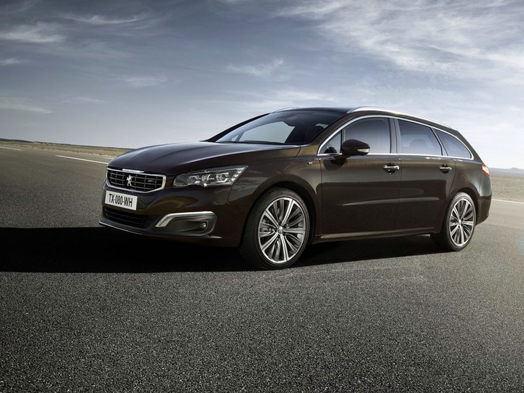 peugeot 508 sw 2015 photos reviews news specs buy car. Black Bedroom Furniture Sets. Home Design Ideas