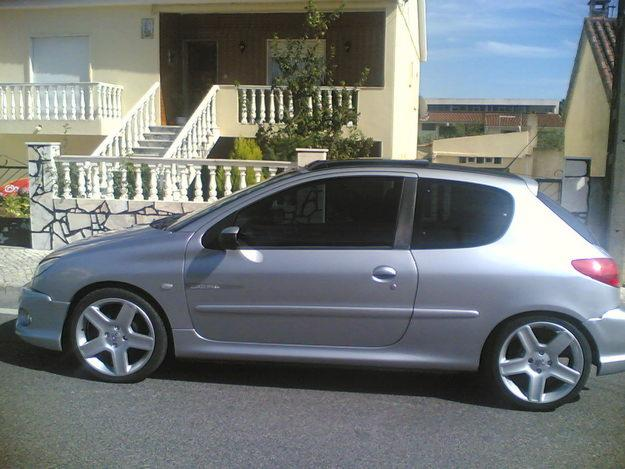 Peugeot 206 Quicksilver Photos Reviews News Specs Buy Car
