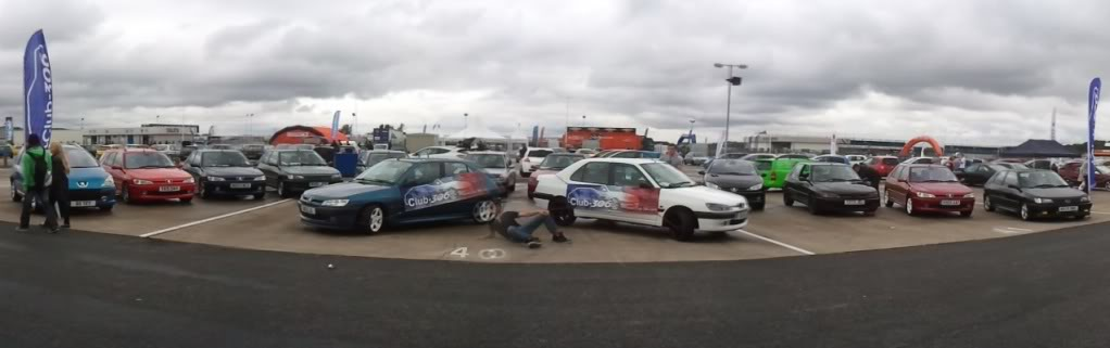 Peugeot 306 Sw 16 Xr Photos Reviews News Specs Buy Car