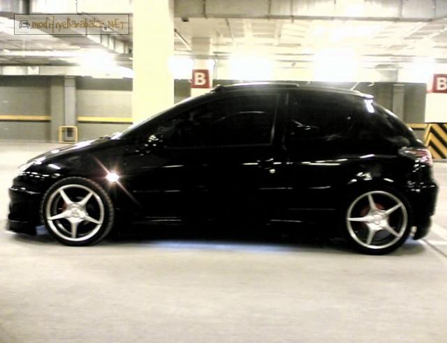 Peugeot 307 Sw 20 Xt Picture 5 Reviews News Specs