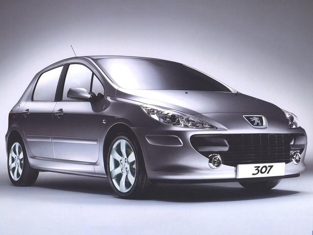peugeot 307 xs 20 photos news reviews specs car listings. Black Bedroom Furniture Sets. Home Design Ideas