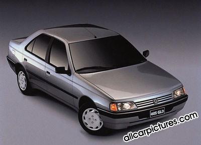 Peugeot 405 Photos News Reviews Specs Car Listings