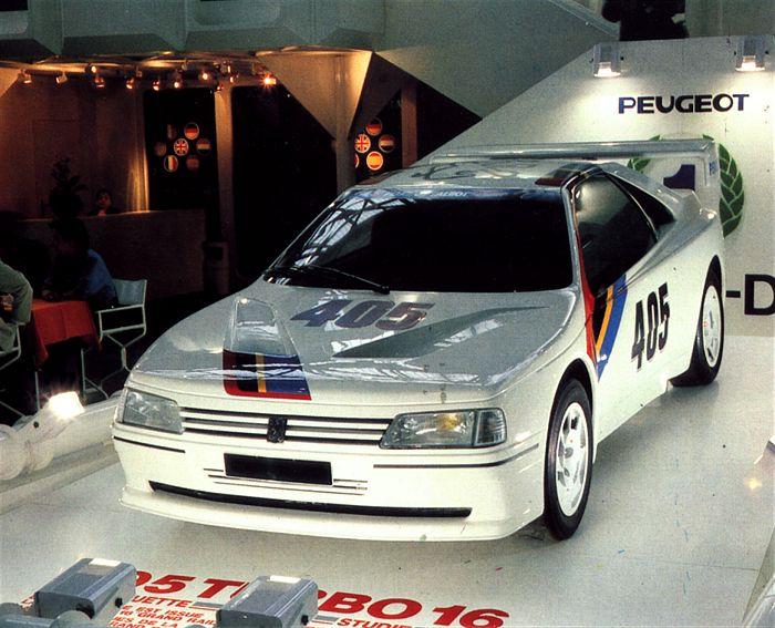 Peugeot 405 Gr Photos News Reviews Specs Car Listings
