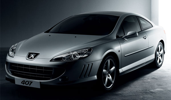 peugeot 407 sw hdi v6 photos reviews news specs buy car. Black Bedroom Furniture Sets. Home Design Ideas