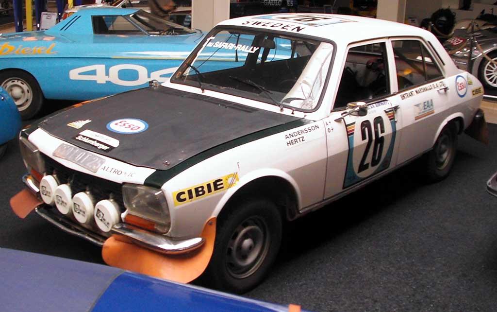 Peugeot 504 Rallye Photos Reviews News Specs Buy Car