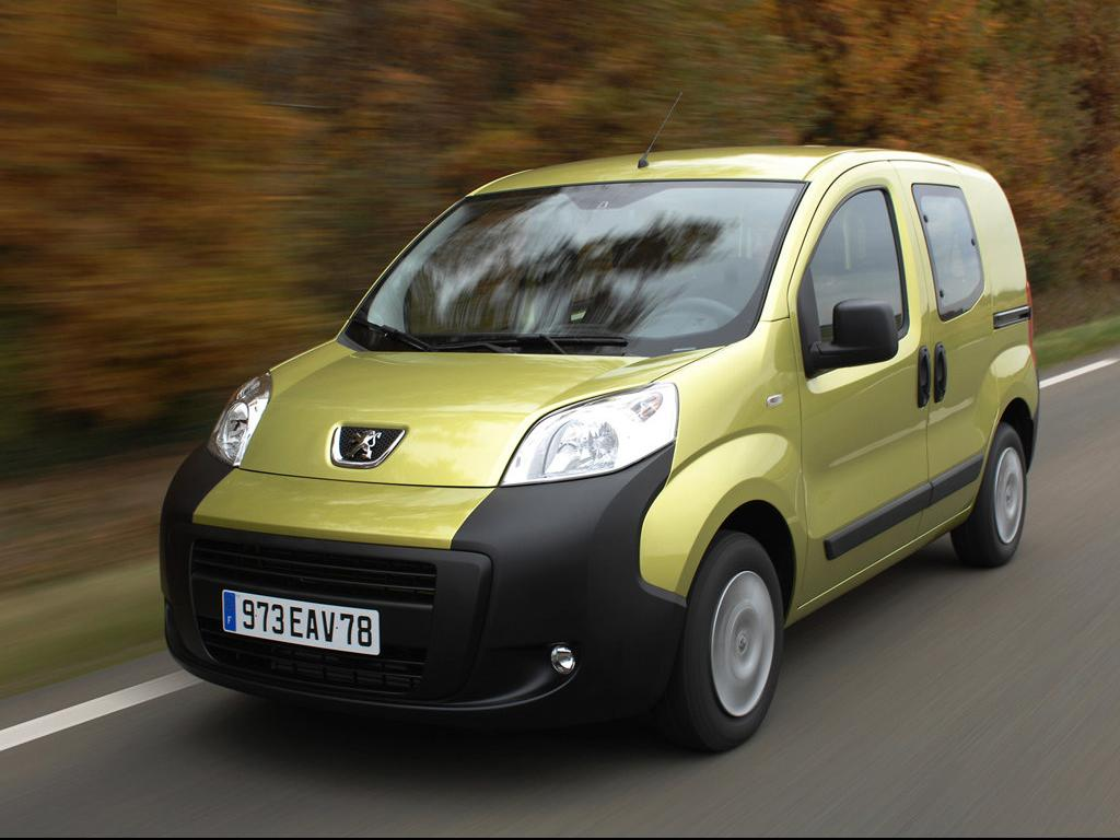 peugeot bipper tepee photos news reviews specs car listings. Black Bedroom Furniture Sets. Home Design Ideas