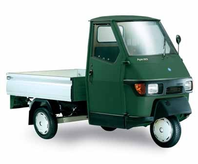 piaggio ape 50 picture 1 reviews news specs buy car. Black Bedroom Furniture Sets. Home Design Ideas