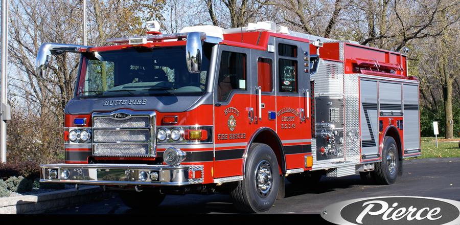 Seagrave Fire Apparatus >> Pierce Fire Rescue: Photos, Reviews, News, Specs, Buy car