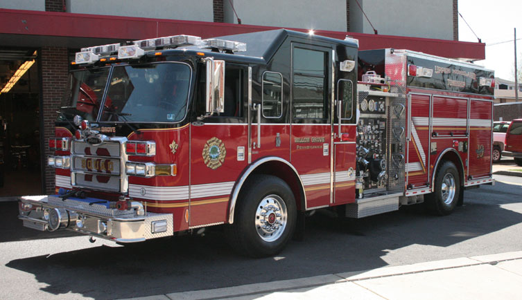 Seagrave Fire Apparatus >> Pierce Fire Rescue - Photos, News, Reviews, Specs, Car ...