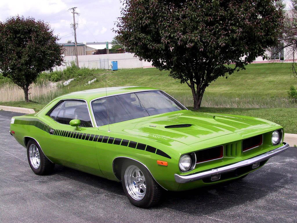 Plymouth Cuda Aar Picture 2 Reviews News Specs Buy Car