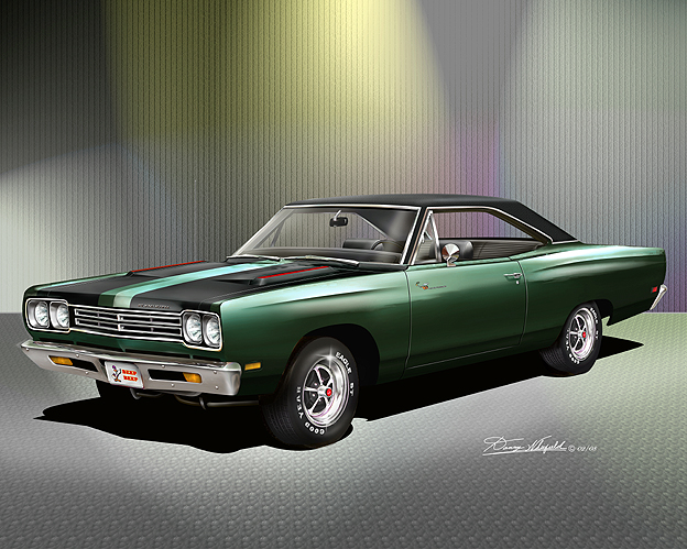 Plymouth Road Runner Gtx Photos News Reviews Specs
