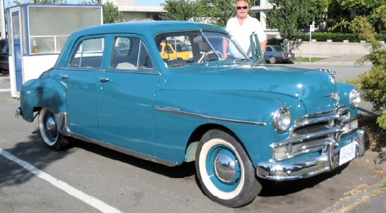 Plymouth Sedan:picture # 2 , reviews, news, specs, buy car