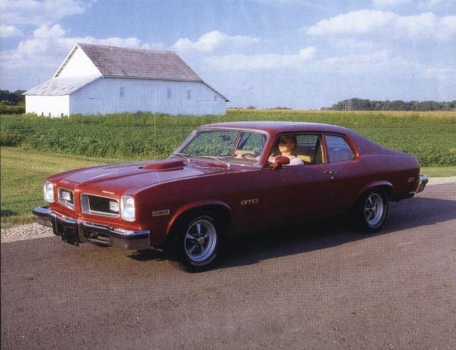 Pontiac Ventura GTO: Photos, Reviews, News, Specs, Buy car