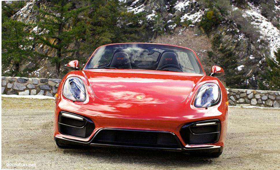 Porsche Boxster Pdk Specs 2015 Porsche Boxster Gts Pdk