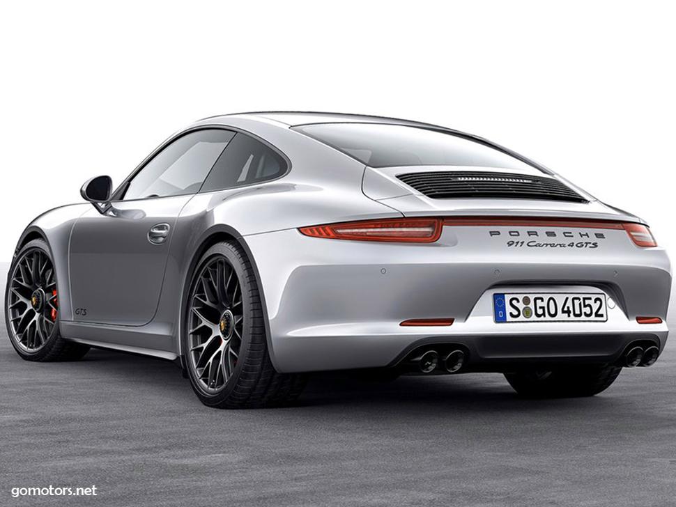 porsche 911 carrera gts 2016 picture 7 reviews news specs buy car. Black Bedroom Furniture Sets. Home Design Ideas