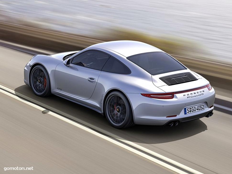 porsche 911 carrera gts 2016 picture 3 reviews news specs buy car. Black Bedroom Furniture Sets. Home Design Ideas