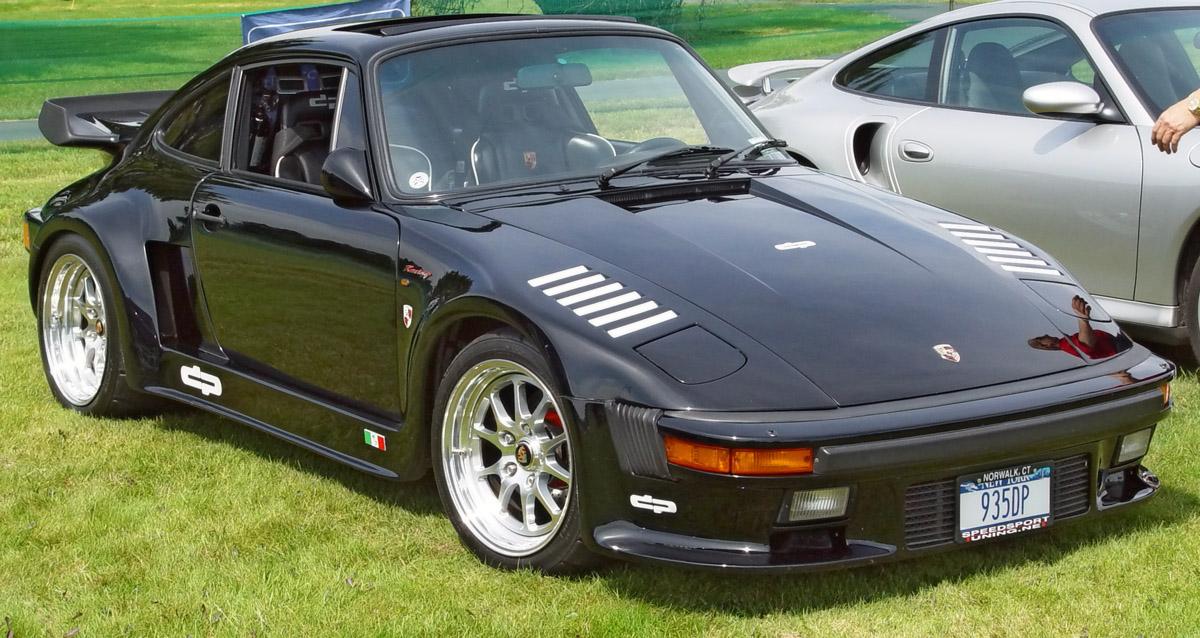 Porsche 959 For Sale >> Porsche 935: Photos, Reviews, News, Specs, Buy car