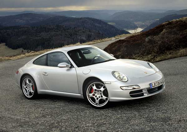 porsche 997 carrera s photos news reviews specs car. Black Bedroom Furniture Sets. Home Design Ideas