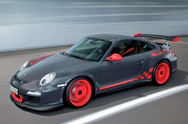Porsche Carrera Gt3 Porsche Carrera Gt3 rs