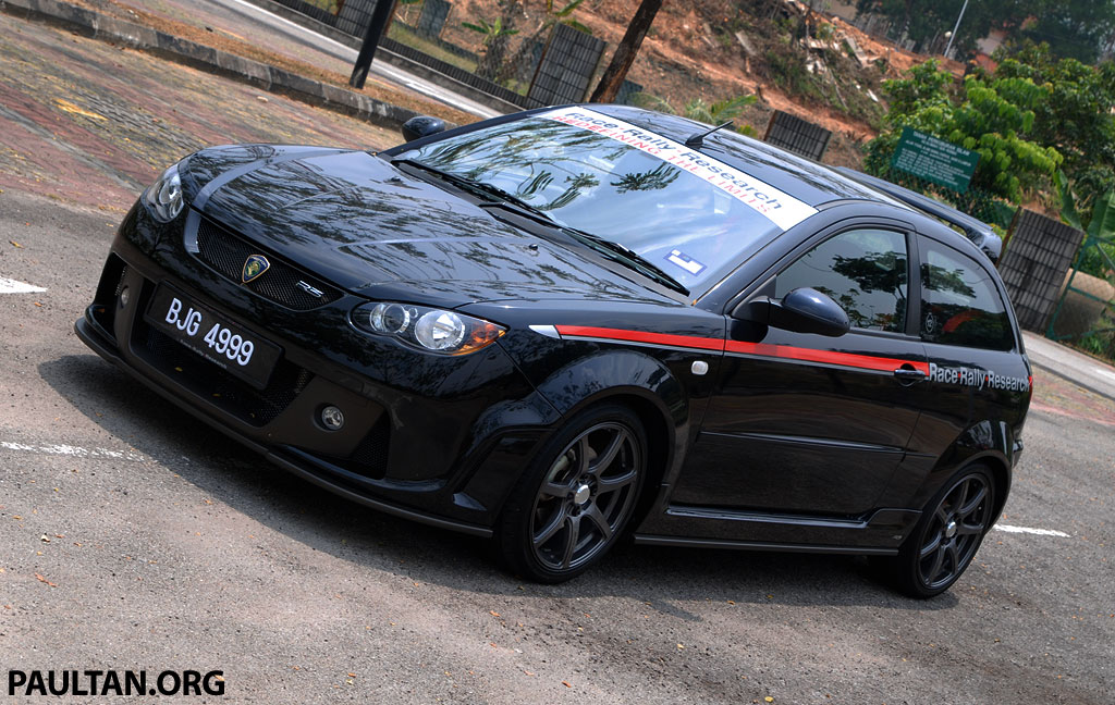 Proton Satria R3 - Photos, News, Reviews, Specs, Car listings