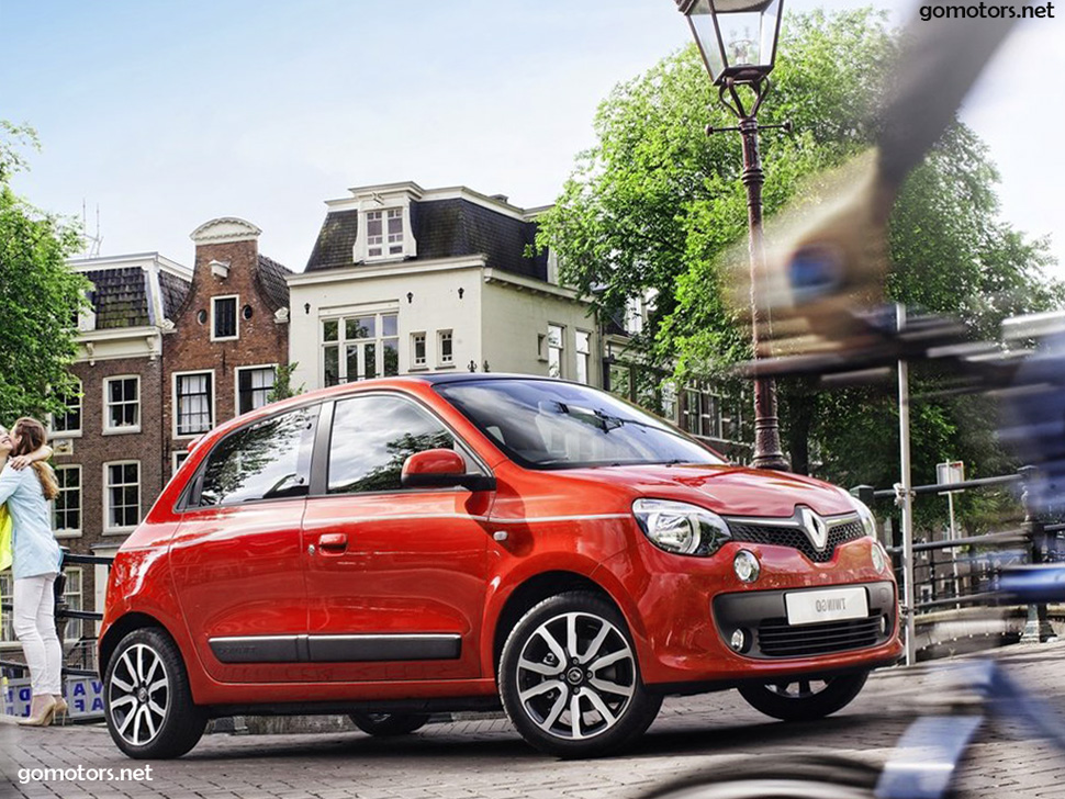 renault twingo 2015 picture 7 reviews news specs. Black Bedroom Furniture Sets. Home Design Ideas