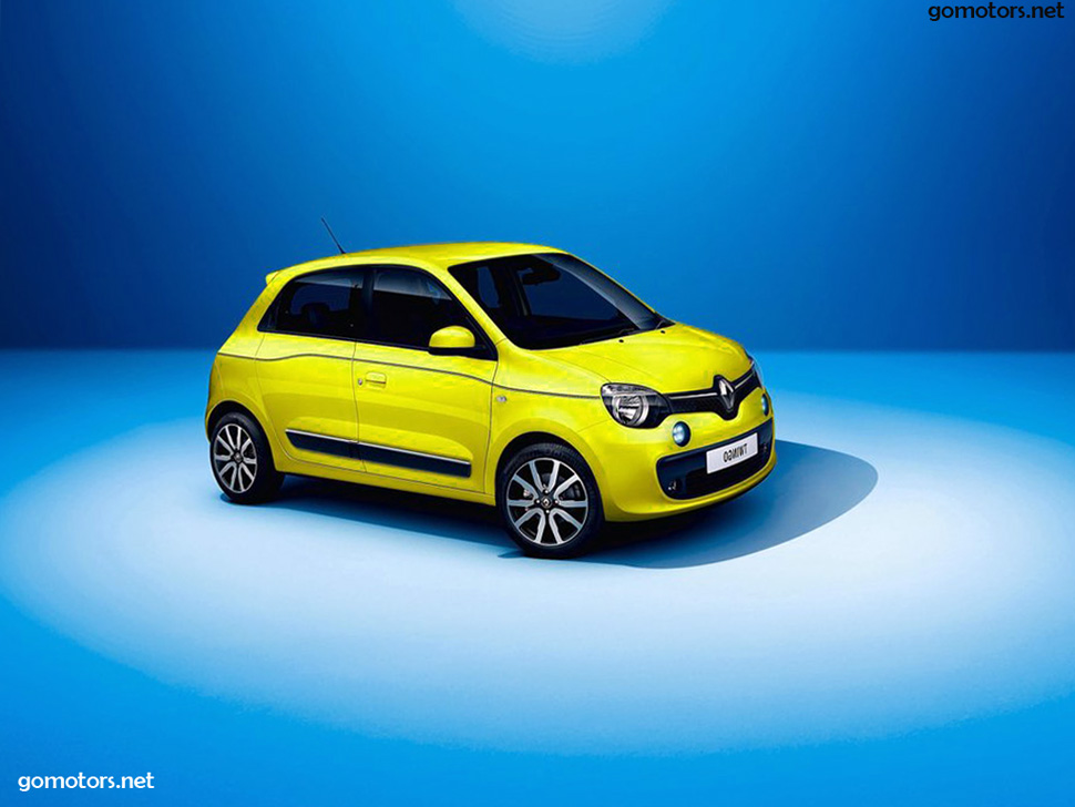 2015 renault twingo rs release date price and specs. Black Bedroom Furniture Sets. Home Design Ideas