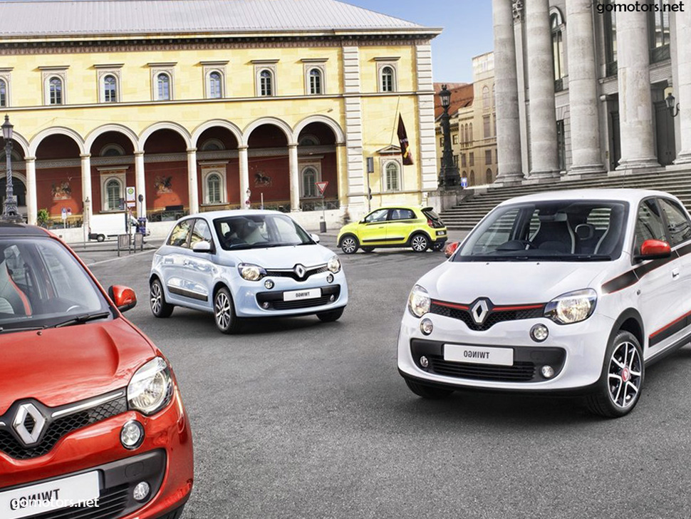 renault twingo 2015 picture 10 reviews news specs buy car. Black Bedroom Furniture Sets. Home Design Ideas