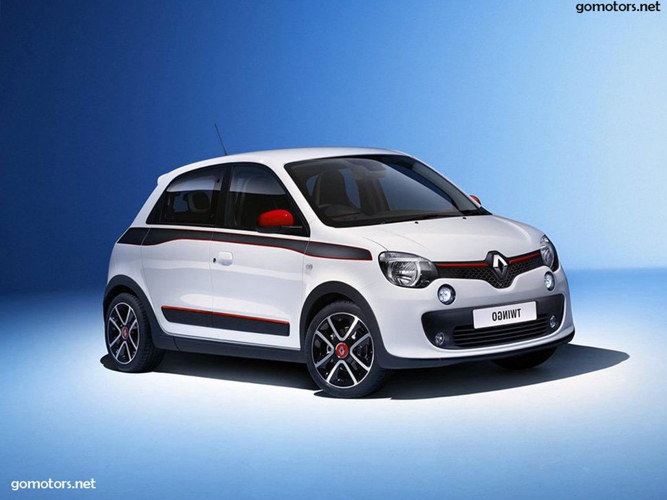 voici les principales dimensions de cette renault twingo rs g 1 688m images frompo. Black Bedroom Furniture Sets. Home Design Ideas