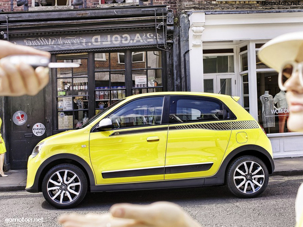 renault twingo 2015 picture 20 reviews news specs buy car. Black Bedroom Furniture Sets. Home Design Ideas
