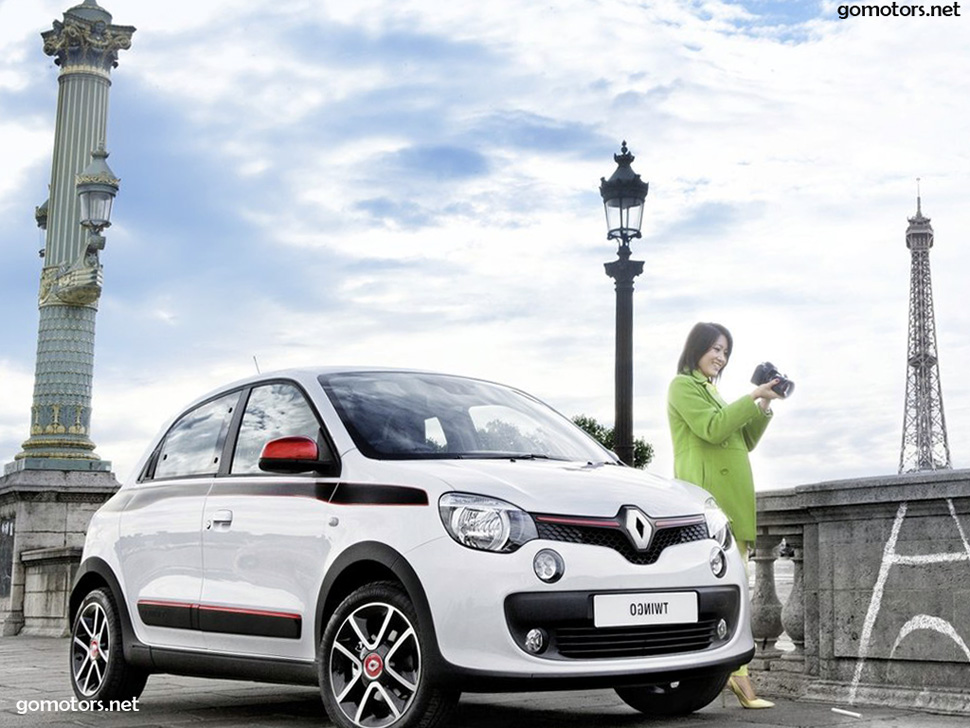 renault twingo 2015 picture 3 reviews news specs buy car. Black Bedroom Furniture Sets. Home Design Ideas