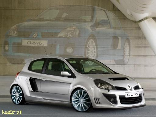 100 Reviews Renault Clio Sport V6 Specs on margojoyocom