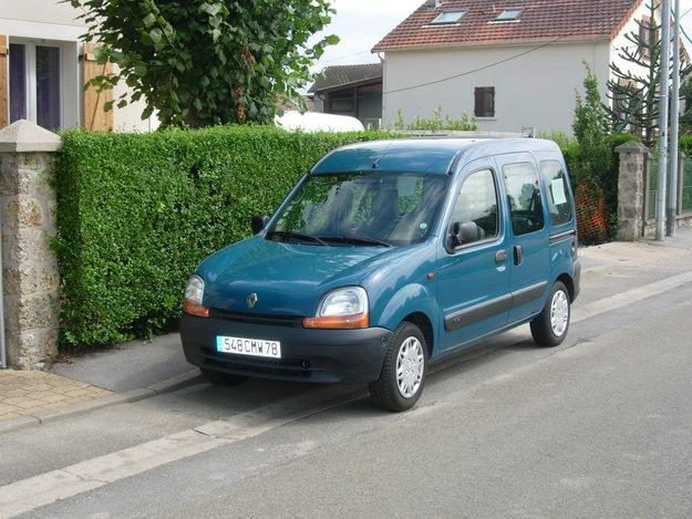 renault kangoo d65 photos news reviews specs car listings. Black Bedroom Furniture Sets. Home Design Ideas